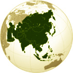 COMMERCIAL AXIS ASIA-SPAIN-EUROPE